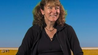 Susan McConnell (Stanford): Wildlife Photographer