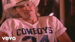 Alan Jackson - Chattahoochee (Official Music Video) - YouTube