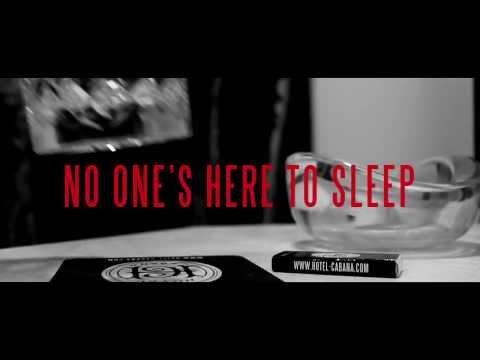 No One's Here To Sleep