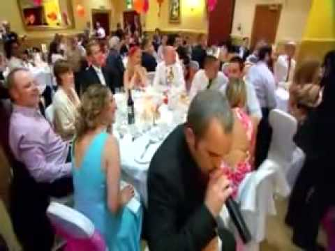 The Singing Waiters and Waitresses Video