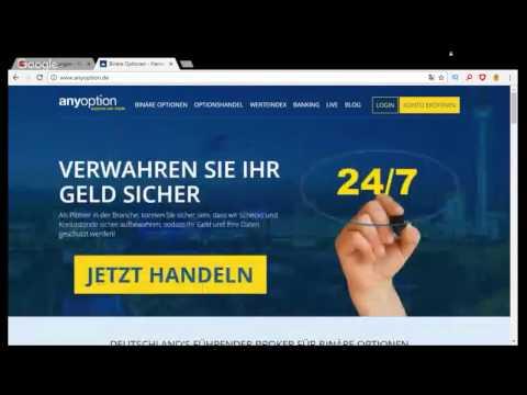 Bester online broker 2020 deutschland