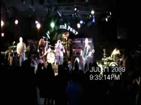 """Mean Venus """"A Vision"""" Live at the Stone Pony in Asbury Park, NJ"""