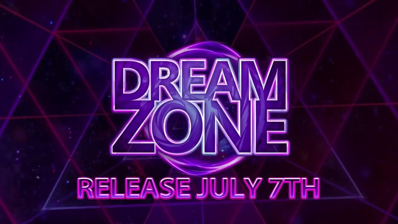 Dreamzone från ELK Studios