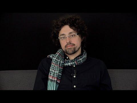 Vidéo de Frédérick Lavoie