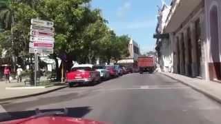 preview picture of video 'Drive to Matanzas Cuba - Wyprawa do Matanzas'