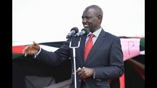 Dr William Ruto's brigade now takes aim at President Uhuru Kenyatta