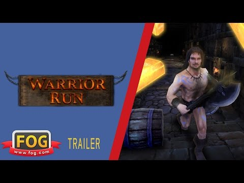Video of Warrior Run