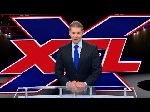 Vince McMahon's Major Sports Announcement