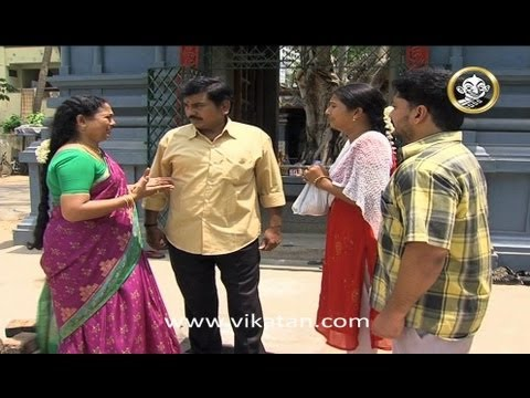 Thirumathi Selvam Episode 383, 15/05/09