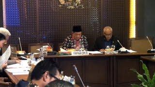 Besok, DPR RI Gelar Rapat Paripurna Bahas Pansus Angket KPK