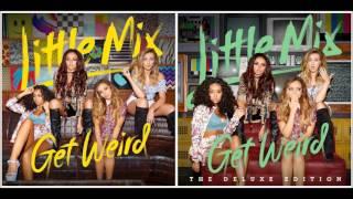 Little Mix - A.D.I.D.A.S. (Audio)