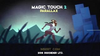 Parallax, de l'électro-Tribal animé en VR !
