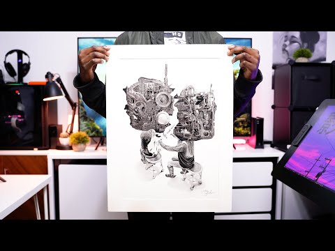 Build Your Online Art Business: Course Intro