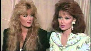 The Judds  Let Me Tell You About Love