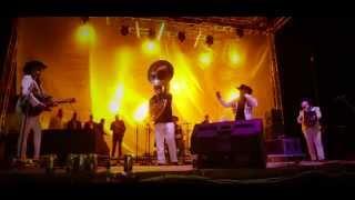 El Amanecido (en vivo) - Colmillo Norteño (Video)
