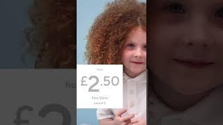 Dunnes stores Schoolwear | Full Range Advert