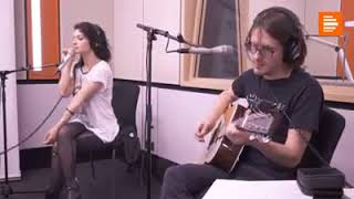 Steven Wilson Ft Ninet Tayeb  Pariah (live Session, Radio Edit)