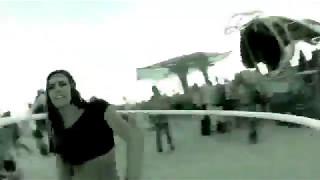 Apoptygma Berzerk - Suffer In Silence (Hula Cam)