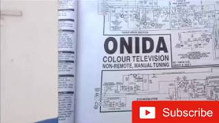 Tv Circuit Board Diagram Repair - Wiring Diagrams Dock