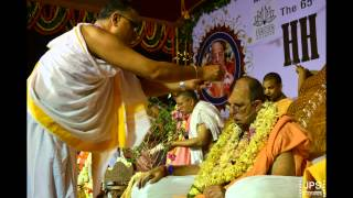 preview picture of video '2014 Mayapur Vyasa Puja Adhivas Ceremony for H.H.Jayapataka Swami.'
