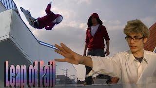 Leap of Fail | A Short Action Film