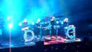 Duran Duran - Last Chance on the Stairway - Orlando 2008