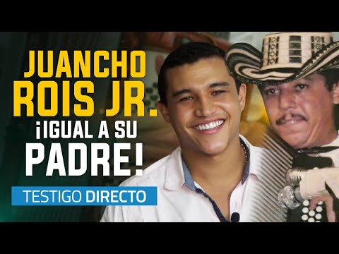 El Hijo Del Gran Juancho Rois Juancho Rois