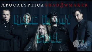 Apocalyptica - Hole in my Soul HD Sub |Es| |En|