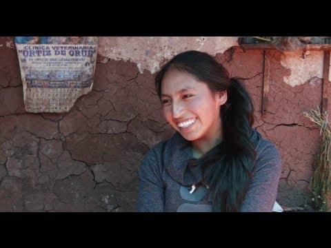 Peruvian Hearts - Girls' Education & Empowerment