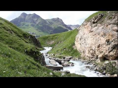 Ascension cycliste du Col de la Madeleine depuis La Chambre
