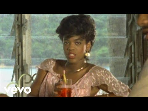 "Evelyn ""Champagne"" King - Betcha She Don't Love You"