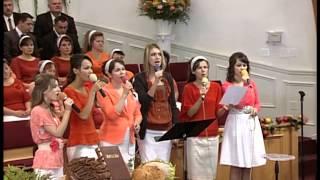 Велики и чудны дела Твои - Христианская песня