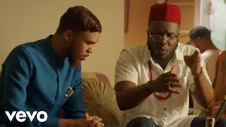 Jidenna & Nana Kwabena - The Let Out