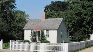 Herbert Hoover National Historic Site | Wikipedia audio article