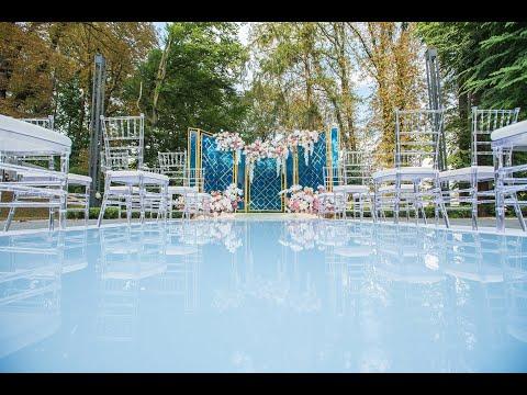 WED LEMON - студия свадебного декора, відео 1