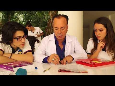 Ortadoğu Koleji Genel Tanıtım