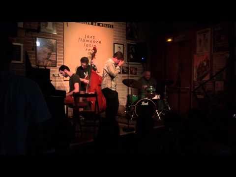 Jazz Open Mic in Barcelona, Spain