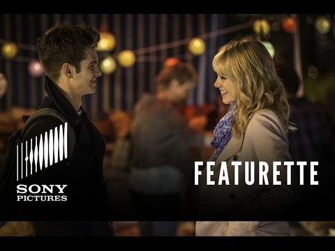The Amazing Spider-Man 2 (Featurette 'Peter and Gwen')