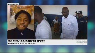 Liberia's George Weah: Too many broken promises?