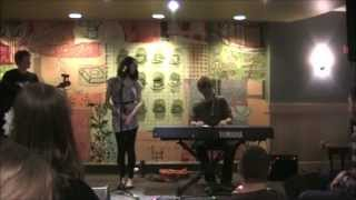 Jukebox the Ghost cover - Under My Skin
