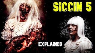 SICCIN 5 Explained In Hindi
