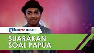 Buka Suara soal Kericuhan di Tanah Papua, Glenn Fredly: Pak Jokowi Izinkan Saya Mengingatkan