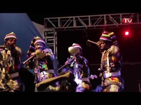 Vidéo: Taba Mbaye reprend la chanson de son pére «Bamba démone guejj»