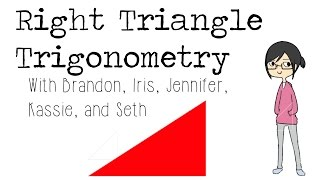 How To Use Right Triangle Trigonometry In Real Life