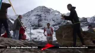Jungfrau-Marathon 2013 In HD