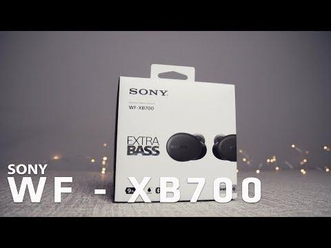 Đánh giá chi tiết tai nghe Sony WF-XB700| Ngon hơn Apple AirPods 2 và Samsung Galaxy Buds+ ???
