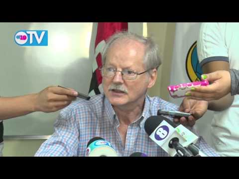 Japón instalará centro de alerta  de Tsunamis en Nicaragua