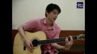 Akustik Gitar   Belajar Lagu (Lumpuhkan Ingatanku   Geisha)