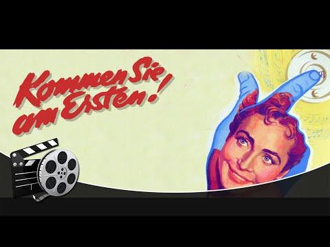 Kommen Sie am Ersten (1951)