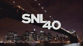 SNL - 40th Anniversary Trailer